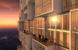 Architekturvisualisierung Baiersbrunnerstr München 2