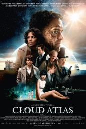 Cloud Atlas Plakat