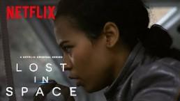 Trailer von Lost in Space