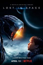 visual effects lost in space