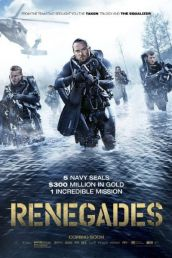 visual effects renegades