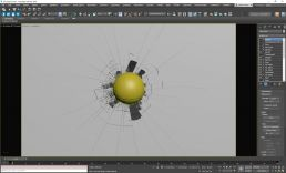Ansicht im 3D Programm